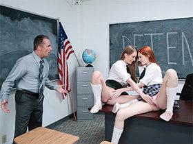 Disciplinary Satisfaction